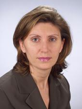Ida Beerhalter