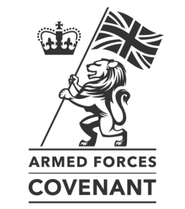 Armed Forces Covenant Fund logo