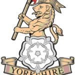 The Yorkshire Regiment logo