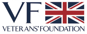 Veterans' Foundation logo