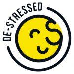 Stress Down Day UK logo