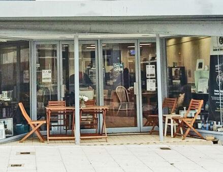 Scarborough charity cafe on Newborough